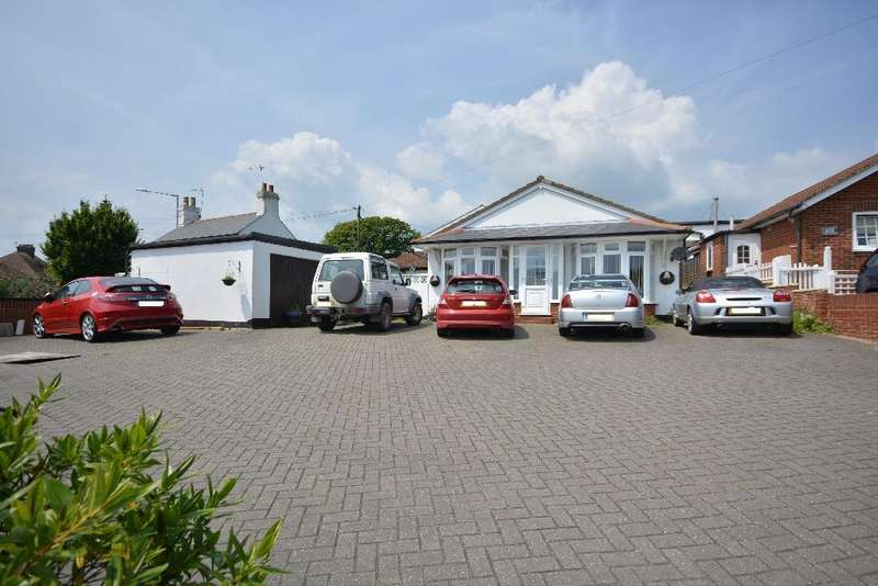 3 Bedrooms Bungalow for sale in Winchelsea Road, Hastings