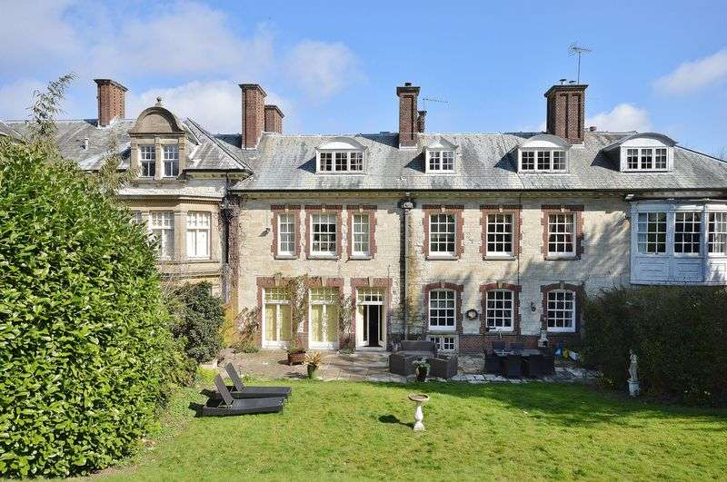 Property for sale in Bordean House Langrish, Petersfield