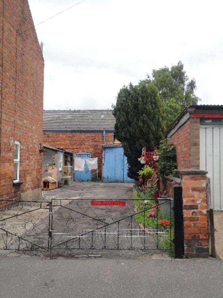 Residential Development Commercial for sale in Russell Street, Lincoln