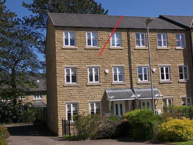 4 Bedrooms End Of Terrace House for sale in 16 Southgate Mews, Morpeth