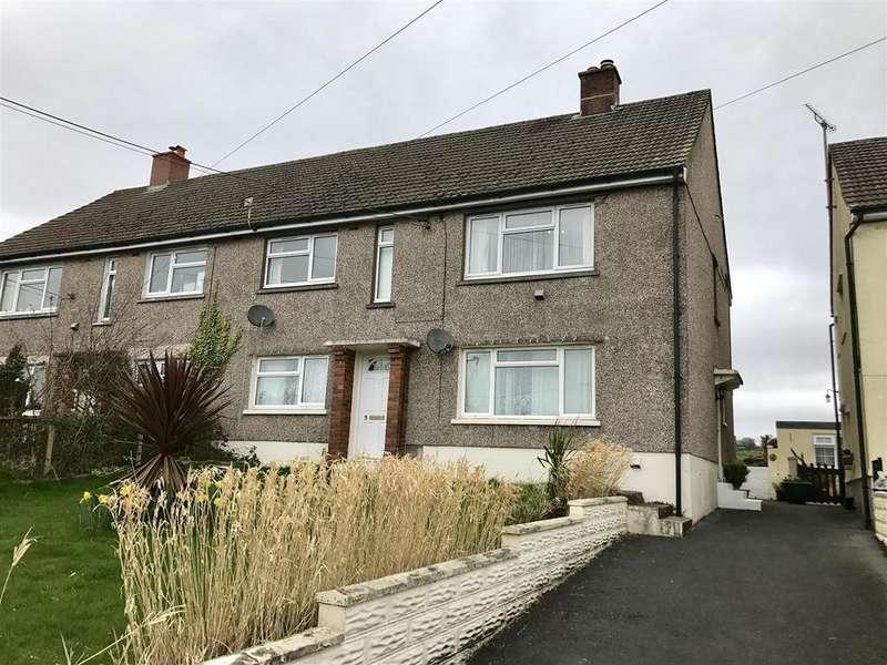 2 Bedrooms Flat for sale in Llansadwrn, Llanwrda