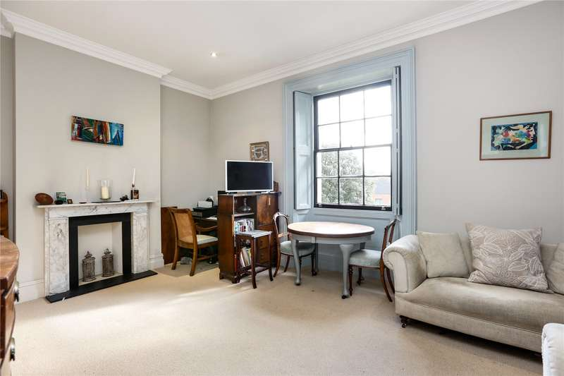 1 Bedroom Flat for sale in Putney Park House, 69 Pleasance Road, London, SW15