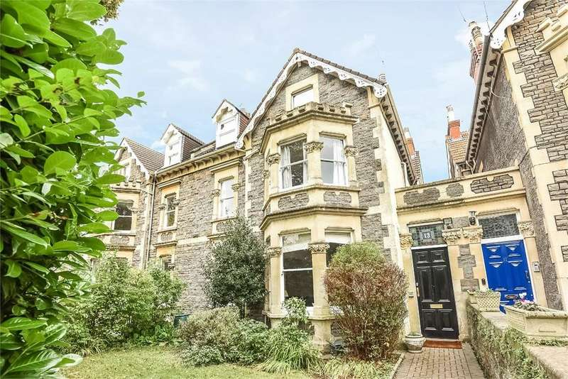 8 Bedrooms Semi Detached House for sale in Westbury Road, Westbury-on-Trym, Bristol, BS9