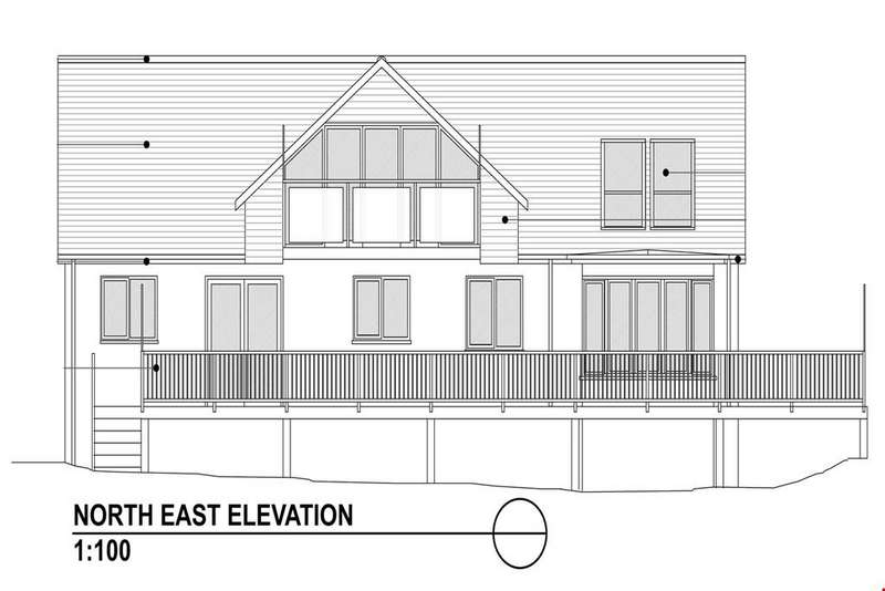 Plot Commercial for sale in St Ives, Cornwall, TR26