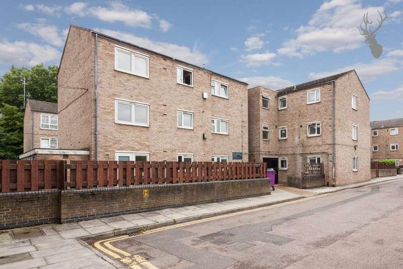 3 Bedrooms Flat for sale in Rosebank Gardens, London, E3