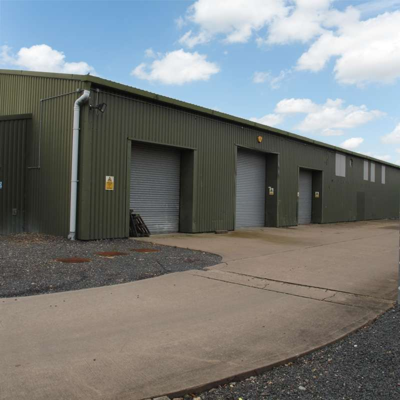 Light Industrial Commercial for rent in Pitchill, Evesham, WR11
