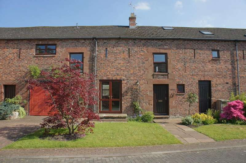4 Bedrooms Barn Conversion Character Property for sale in Pow Maughan Court, Carlisle