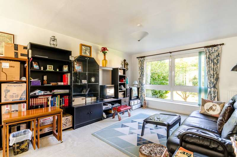 2 Bedrooms Maisonette Flat for sale in Ewell Road, Surbiton, KT6