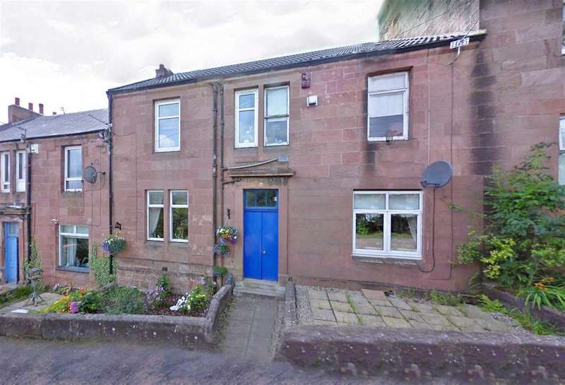1 Bedroom Apartment Flat for sale in Croftbank Crescent, Bothwell, Flat 0/2, GLASGOW
