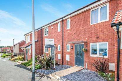 2 Bedrooms Terraced House for sale in Exeter, Devon