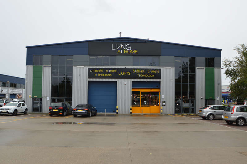 Warehouse Commercial for rent in Units 4, 5 & 6, Broadstone Way Trade Centre, Holyrood Close, Poole, BH17 7AE