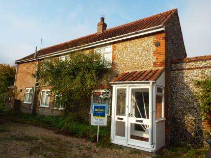 3 Bedrooms Detached House for sale in Syderstone, King's Lynn, Norfolk