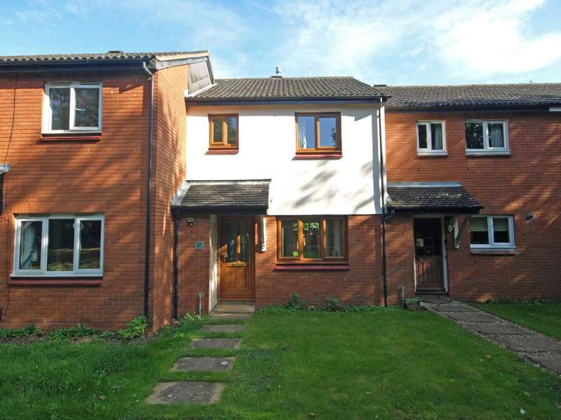 3 Bedrooms Terraced House for sale in Windmill Avenue, Bicester