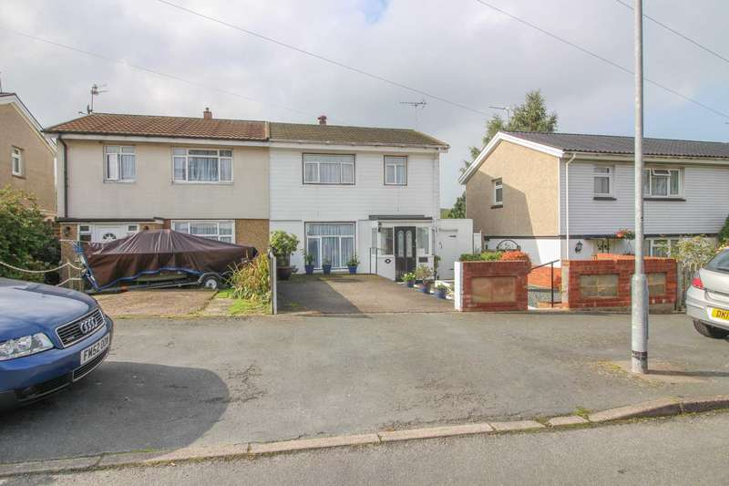 3 Bedrooms Semi Detached House for sale in Ilkley road, south oxhey