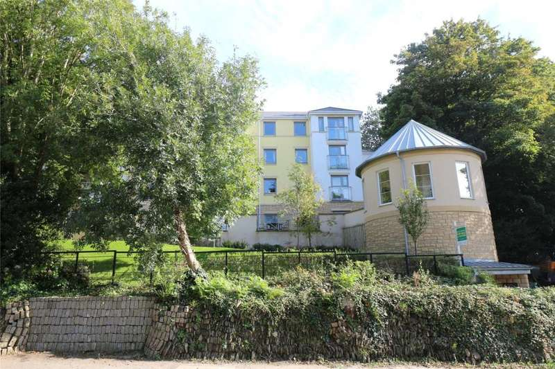 2 Bedrooms Flat for sale in Lys Lander, Tregolls Road, Truro