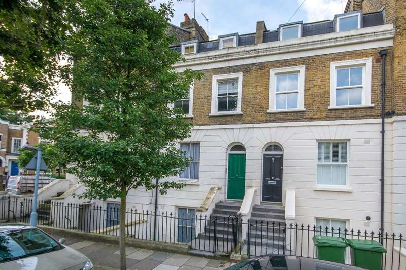 2 Bedrooms Flat for sale in Grosvenor Park, Camberwell, SE5