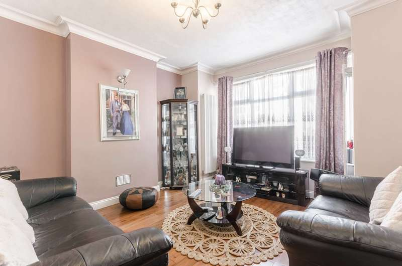 3 Bedrooms House for sale in Cecil Road, Walthamstow, E17