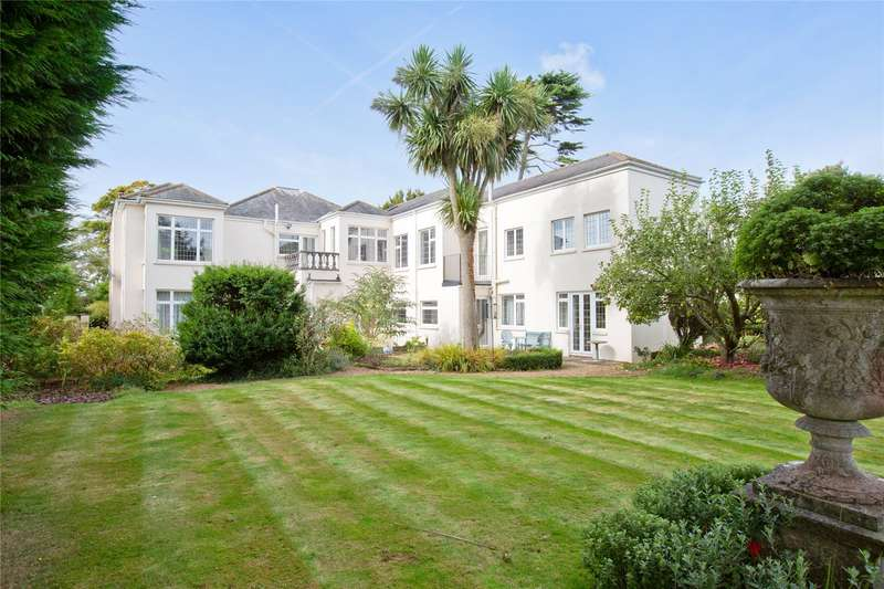 6 Bedrooms Detached House for sale in Dyke Road Avenue, Brighton, East Sussex, BN1