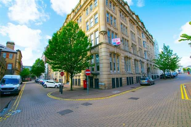 1 Bedroom Flat for sale in Cymric Buildings, West Bute Street, Cardiff