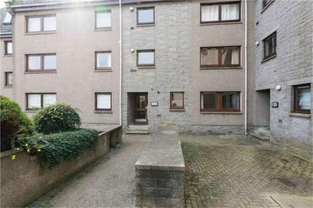 1 Bedroom Flat for sale in Urquhart Terrace, Aberdeen