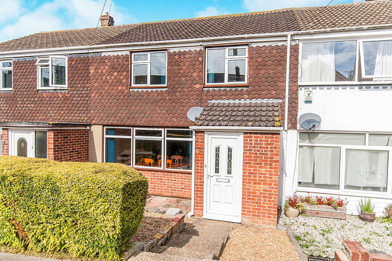 3 Bedrooms Property for sale in Durham Close, Canterbury, CT1