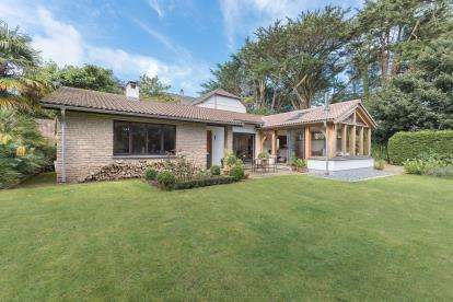 3 Bedrooms Bungalow for sale in Lelant, St. Ives, Lelant