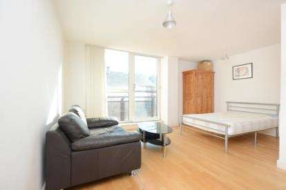 1 Bedroom Flat for sale in Jet Centro, 79 St. Marys Road, Sheffield, South Yorkshire