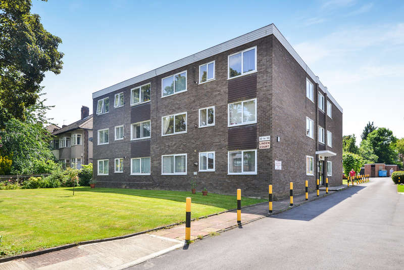 2 Bedrooms Flat for sale in Main Road, Sidcup
