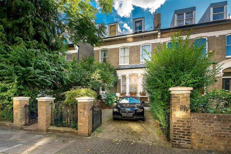 13 Bedrooms Terraced House for sale in Queens Drive, London