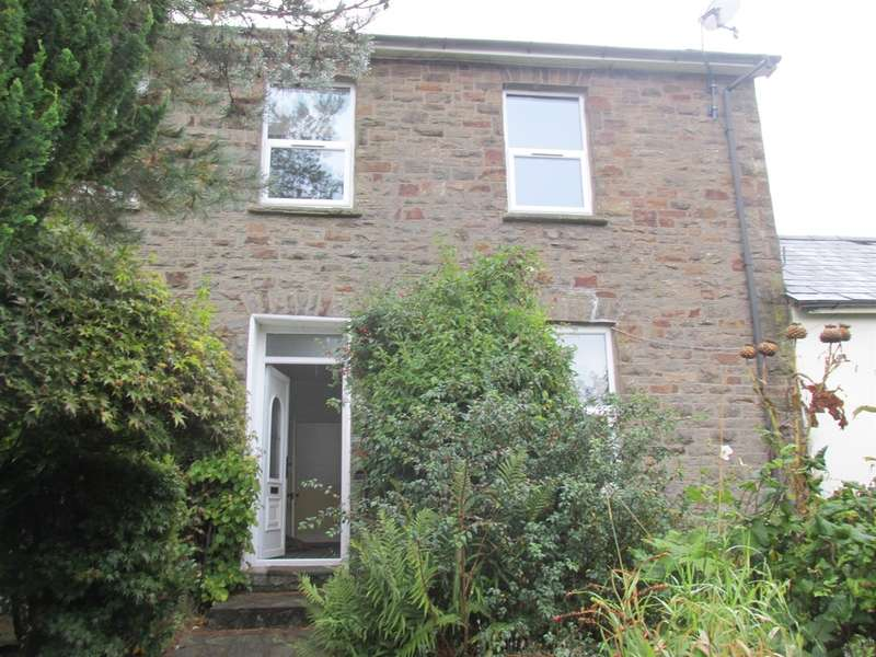 4 Bedrooms Detached House for sale in Phillip Row, Aberdare