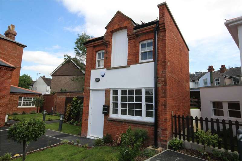 1 Bedroom House for sale in 'Haystore', Former Police Station, Sparrows Herne, Bushey, Hertfordshire, WD23