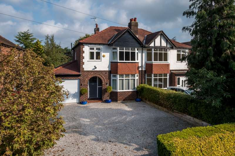 3 Bedrooms House for sale in 3 bedroom House Semi Detached in Woodford