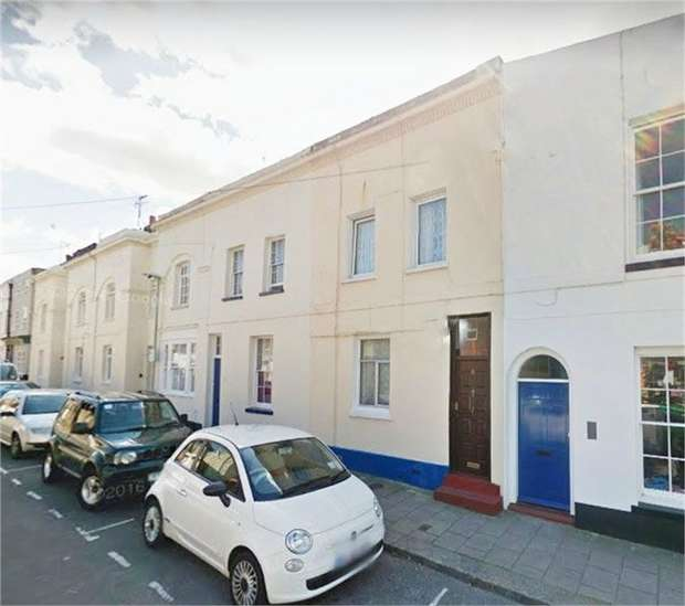 3 Bedrooms Terraced House for sale in Charles Street, Herne Bay, Kent