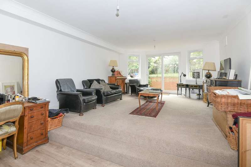 3 Bedrooms Town House for sale in Panmure Road, Sydenham, SE26