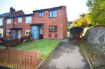 3 Bedrooms Semi Detached House for sale in Duncombe Street, Walkley, Sheffield