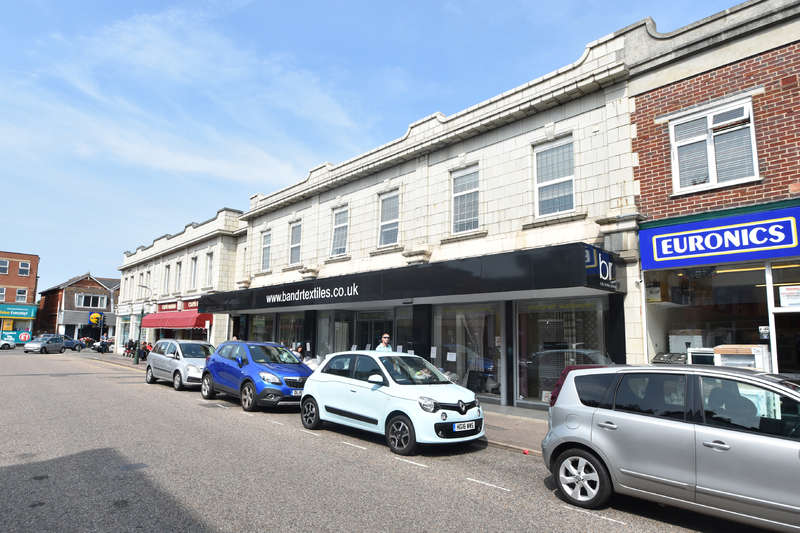 Shop Commercial for rent in 6 Cardigan Road, Winton, Bournemouth, Dorset BH9 1BH