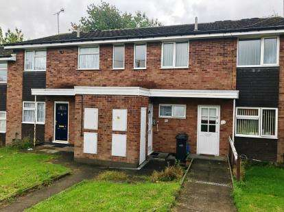 1 Bedroom Flat for sale in Hill Street, Netherton, Dudley, West Midlands