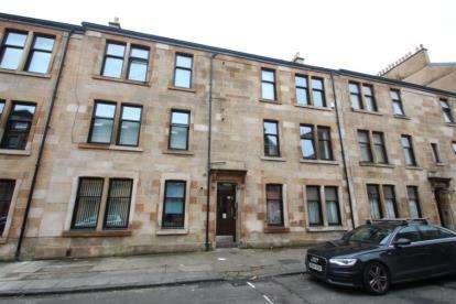 2 Bedrooms Flat for sale in Argyle Street, Paisley, Renfrewshire