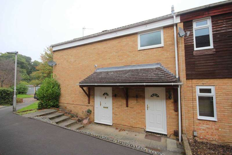 3 Bedrooms End Of Terrace House for sale in Nutley, Bracknell