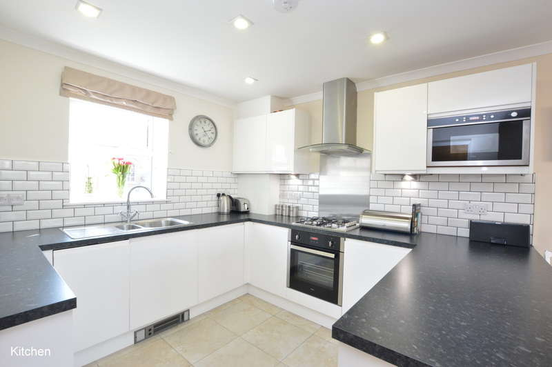 2 Bedrooms End Of Terrace House for sale in Allingham Road, Reigate