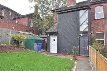 1 Bedroom Apartment Flat for sale in Simonburn Avenue, Penkhull, Stoke-on-Trent, ST4 5JR