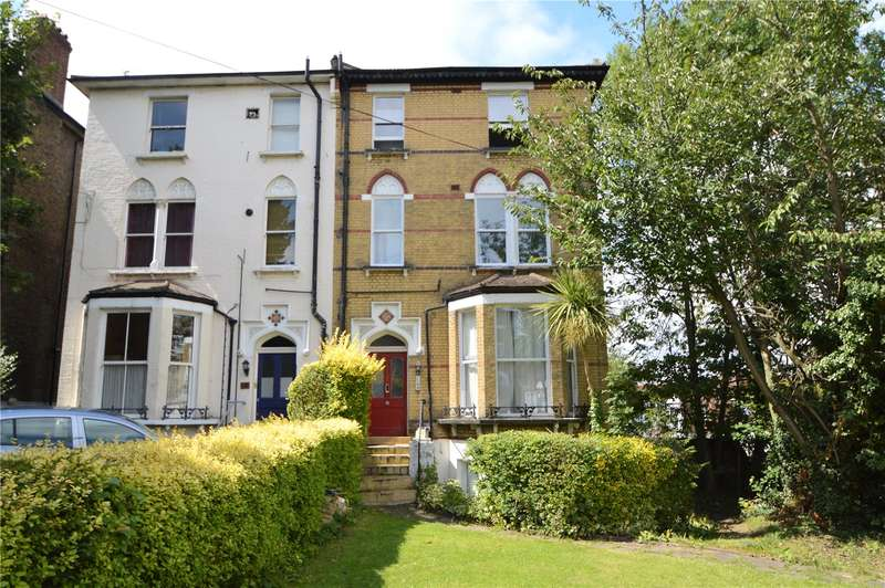 2 Bedrooms Apartment Flat for sale in St. Peters Road, Croydon