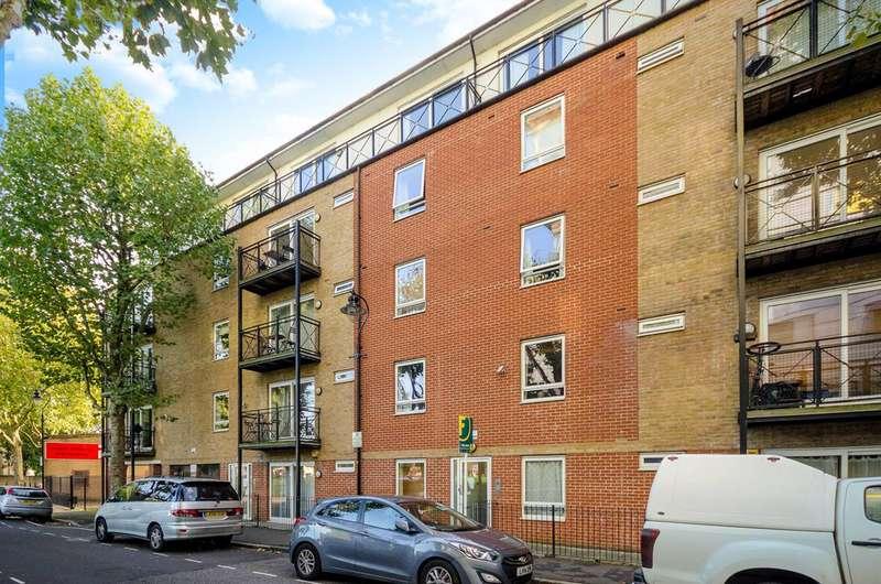 2 Bedrooms Flat for sale in Alscot Road, Bermondsey, SE1