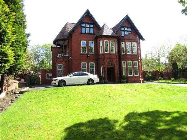 6 Bedrooms Detached House for rent in Preston New Road, Blackburn