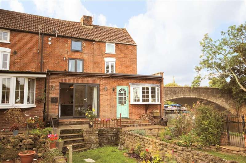 2 Bedrooms Terraced House for sale in Maud Hale Cottages, Abingdon-on-Thames, OX14
