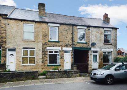 3 Bedrooms Terraced House for sale in Eyam Road, Sheffield, South Yorkshire