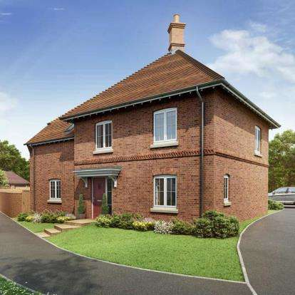 4 Bedrooms Mews House for sale in Winterborne Kingston, Blandford Forum