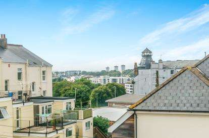 1 Bedroom Flat for sale in The Hoe, Plymouth, Devon