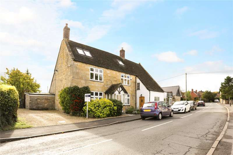 4 Bedrooms House for sale in High Street, Honeybourne, Evesham, Worcestershire, WR11