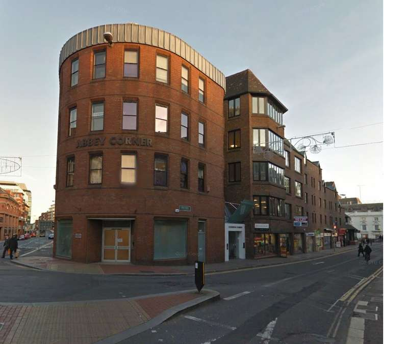 Office Commercial for rent in FIRST FLOOR 2-4 KINGS ROAD,READING,RG1 3AA, Reading